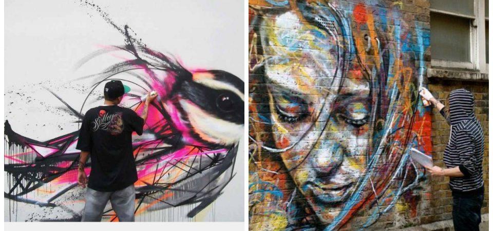 El arte como expresión para los seres humanos