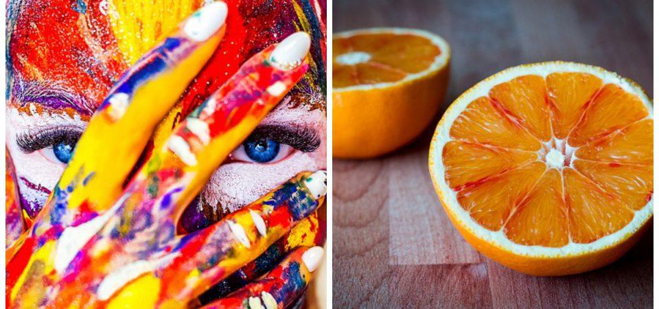 Alimentos que estimulan tu creatividad